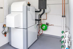 Ripon oil boiler installation
