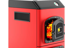 Ripon solid fuel boiler costs